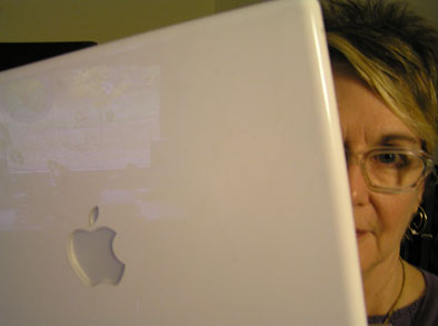 Me & My MacBook