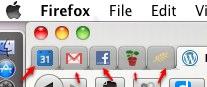 Firefox 4 App Tabs